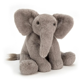 Emile Elephant from Jellycat
